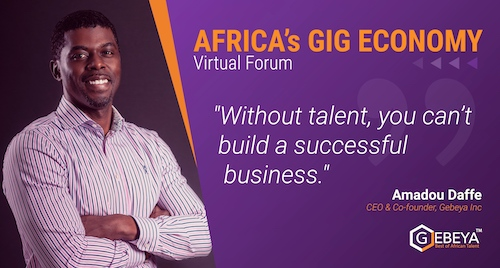 Growing the Gig Economy in Africa
