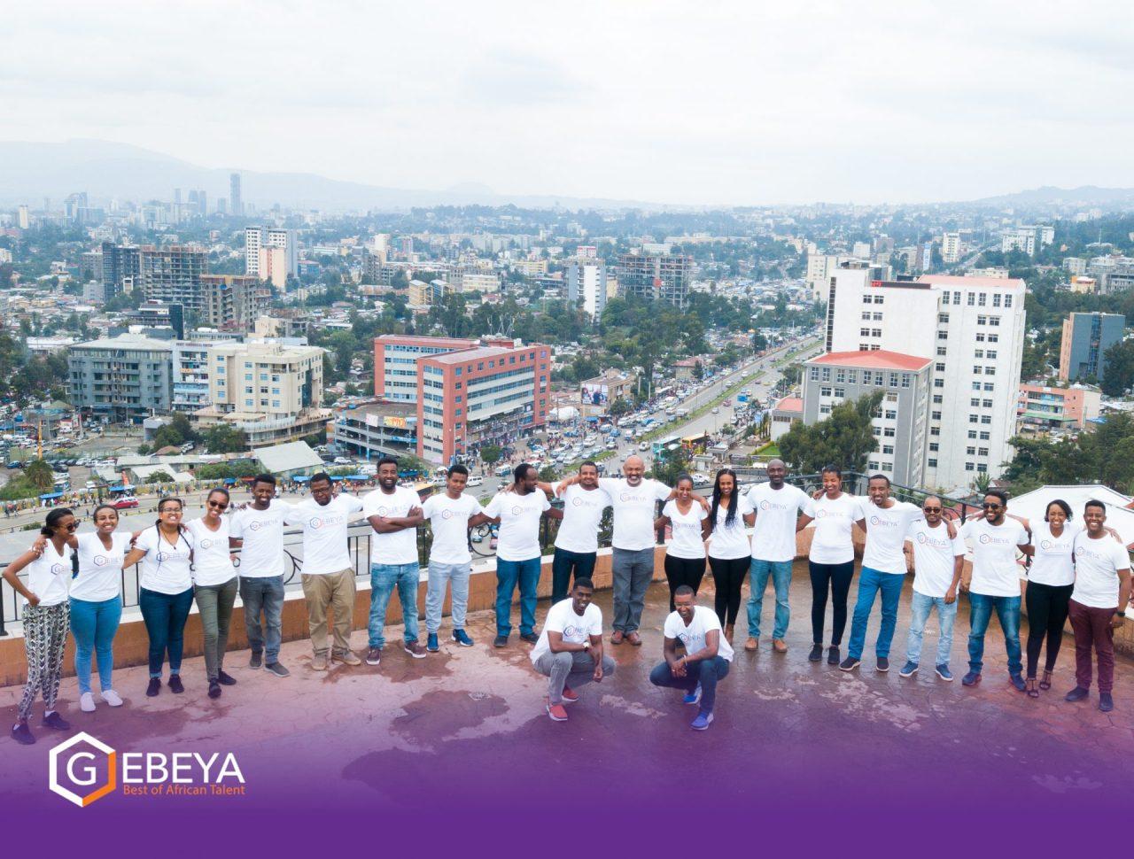 Gebeya Inc. Team
